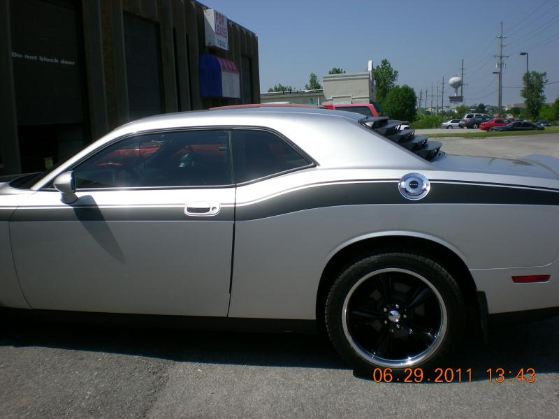 2010 dodge charger custom