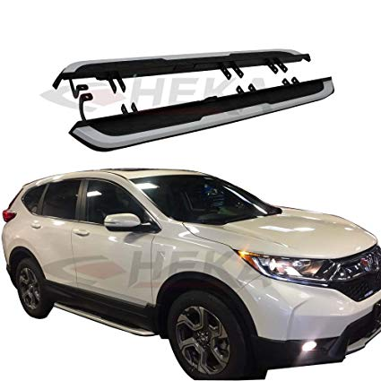 honda crv running boards