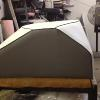 65 BOAT ENGINE COVER REDUE